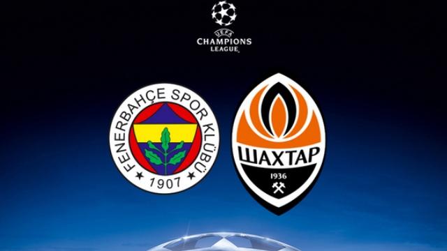 Shakhtar'dan Fenerbahçe yorumu