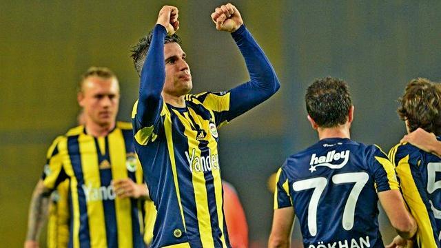 Fenerbahçe'nin takibi sürüyor!