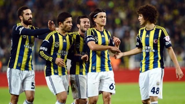 Fenerbahçe Sezer'le Turladı