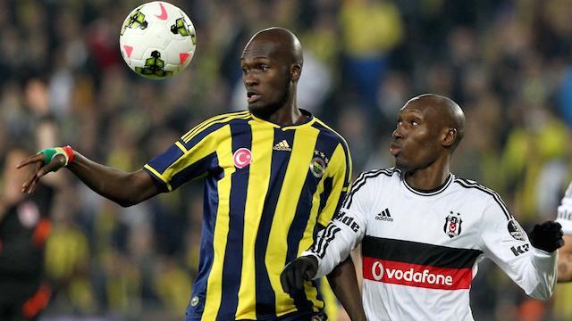 Atiba, Süper Lig ekibine imza attı mı?