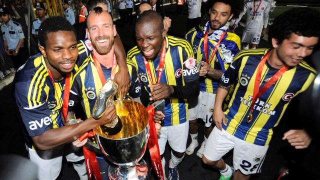 'Fenerbahçe kupayı yine kazanacak'