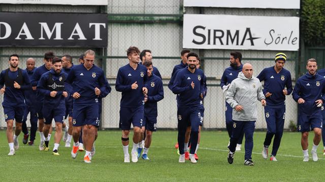 Fenerbahçe yeniliğe gidiyor