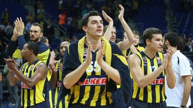 Fenerbahçe Gaziantep'te kazandı