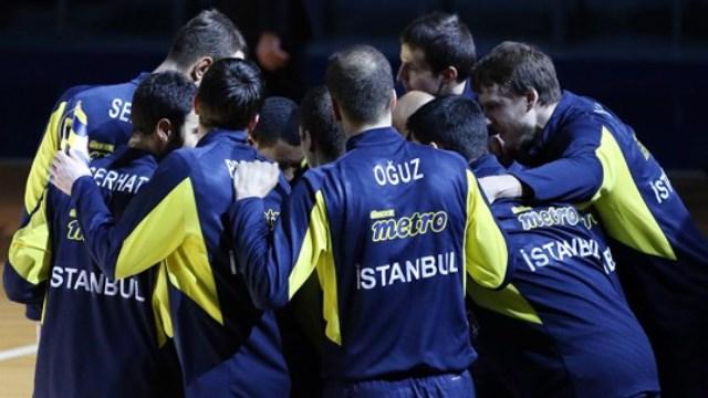 Fenerbahçe zirveyi sevdi