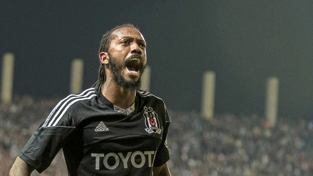 Fernandes, Beşiktaş'a geri dönüyor