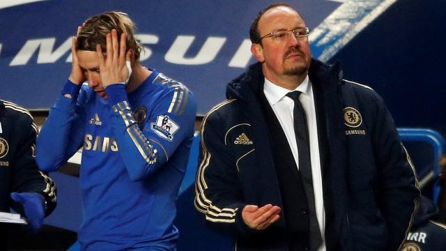 Chelsea 2-0'ı Koruyamadı