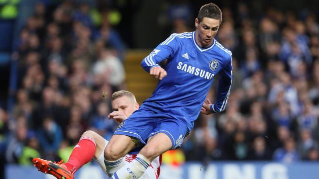 Inter, Torres için zemin yokluyor
