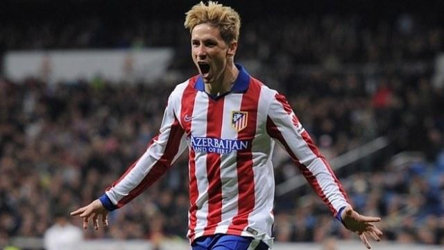 Fernando Torres'in büyük heyecanı