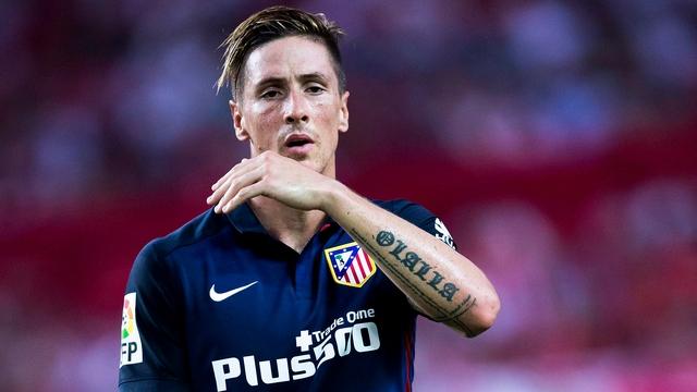 Torres'in '100'ü bir türlü gülemedi