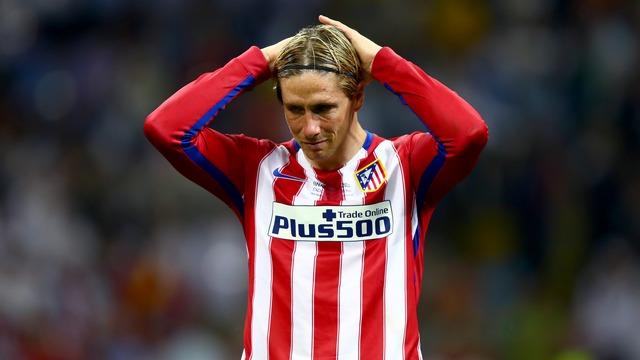 Fernando Torres imzaladı
