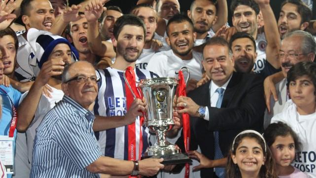 Fethiyespor PTT 1. Lig'de
