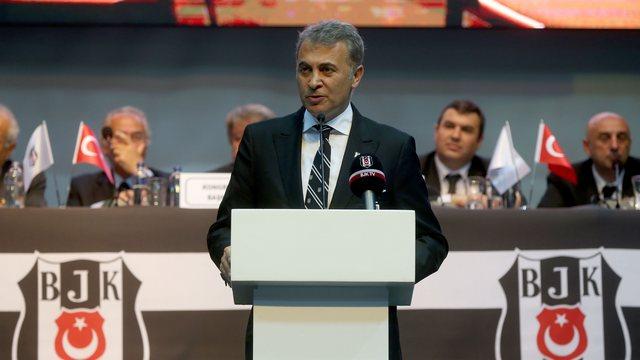 Orman: Lens'i Fenerbahçe'den almadık
