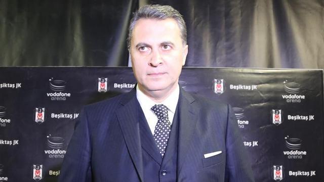 Fenerbahçe'den Orman'a sert cevap