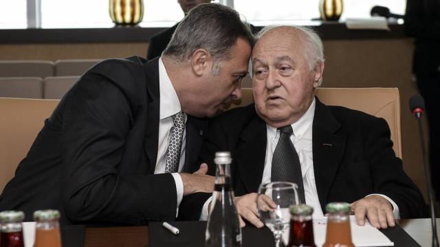 Orman: Galatasaray maçını...
