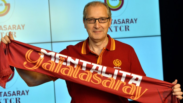 Galatasaray'da Gulinelli dönemi