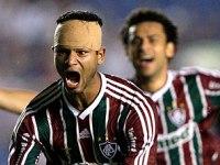 Fluminense uzatmalarla finalde