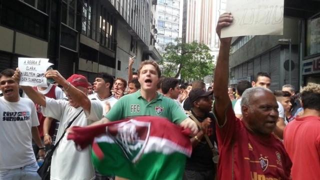 Fluminense'ye büyük kıyak!