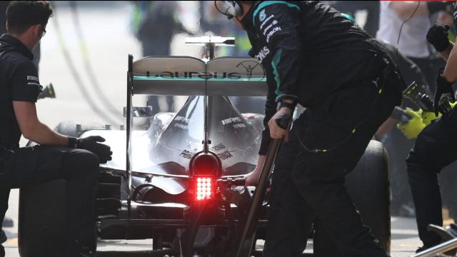 Formula 1 dünya şiyonası nda heyecan avustralya ve malezya nın