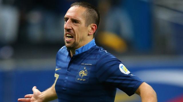 Ferguson, Ribery'i istememiş