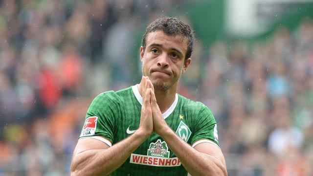 Schalke 04, Di Santo'yu renklerine bağladı