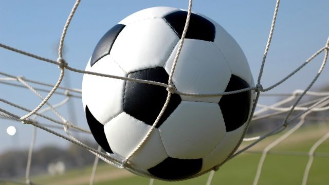 Futbolcu direkte patlarsa