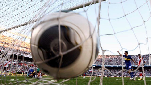 Boca Juniors diskalifiye edildi