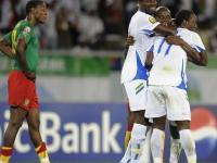 Bir Şok da Kamerun'a