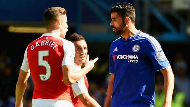Diego Costa'nın cezası kesildi