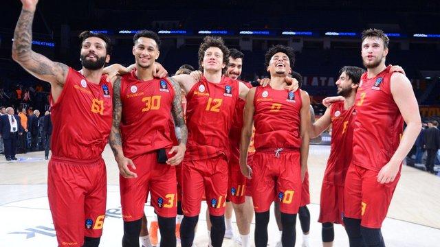 Galatasaray ikinci galibiyetini aldı