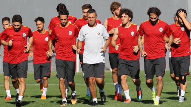 Galatasaray, Mancini'nin Inter'ine karşı...
