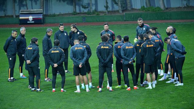 Galatasaray'da hedef Karabükspor