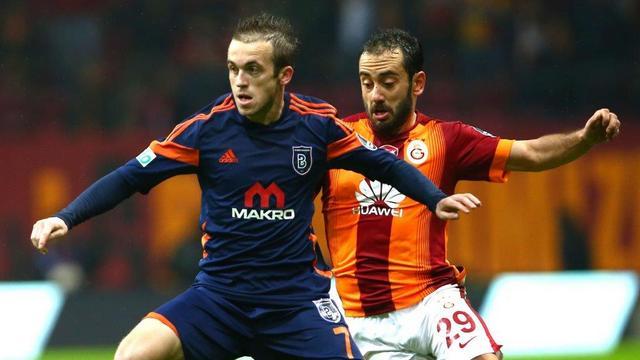Galatasaray evinde iki puan bıraktı
