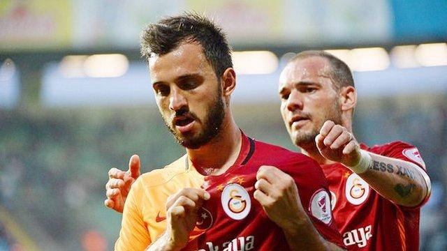Emre Çolak artık La Liga'da!