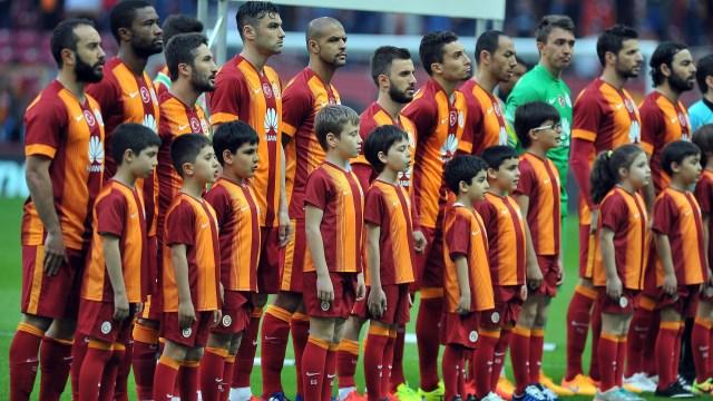 Galatasaray, 20 günde 6 maça çıkacak