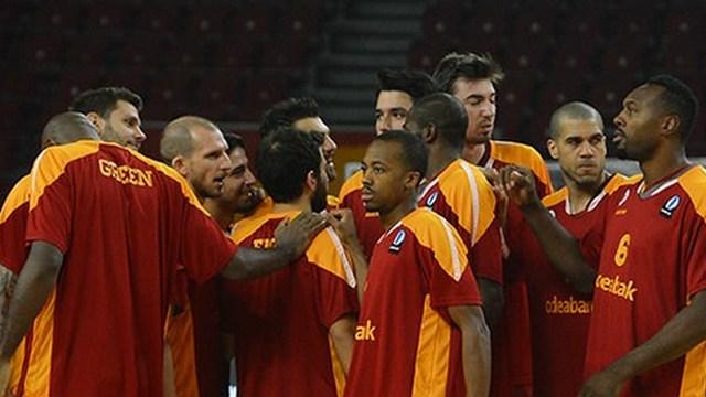 Galatasaray İspanya'da kaybetti