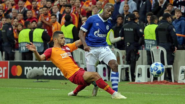 Schalke-Galatasaray maçının iddaa tahmini