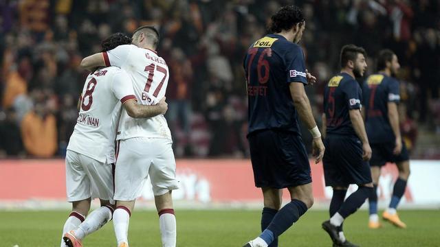 'G.Saray'a verilen penaltı gereksizdi'