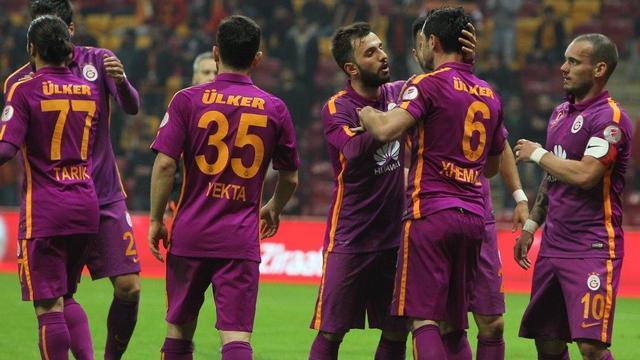 Galatasaray işini sağlama aldı!