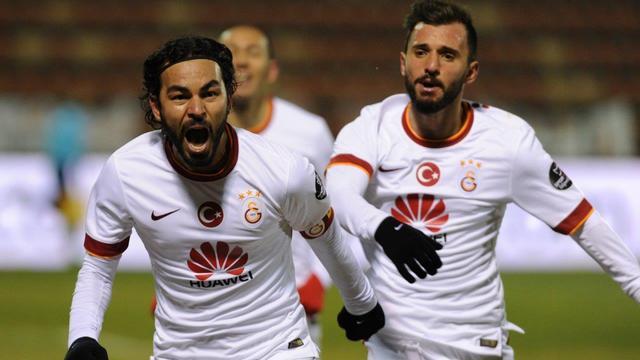 Galatasaray virajı döndü!