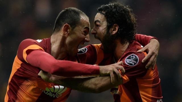 Galatasaray'ın maçına TFF'den değişiklik!