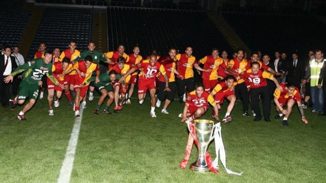 Hakan Balta: Unutamadığım maç Kadıköy'de