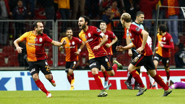 Galatasaray'da bir şok daha!