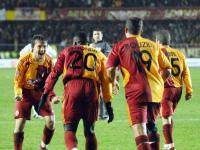 Galatasaray'In Rakibi Club Brugge