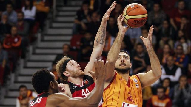 Galatasaray çok rahat kazandı