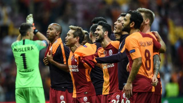 Galatasaray'ın yeni sponsoru Bilyoner oldu!