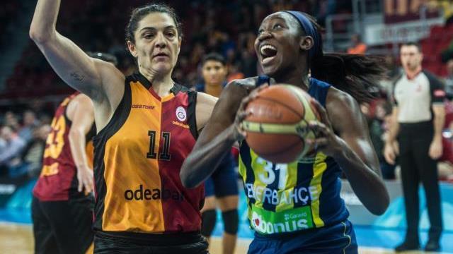 Fenerbahçe ve Galatasaray aynı grupta