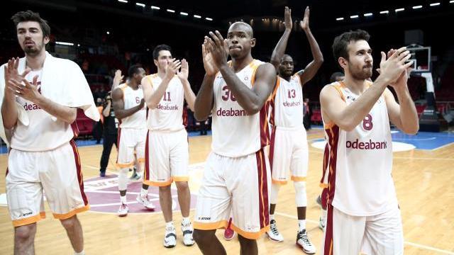 Galatasaray yenildi ama...