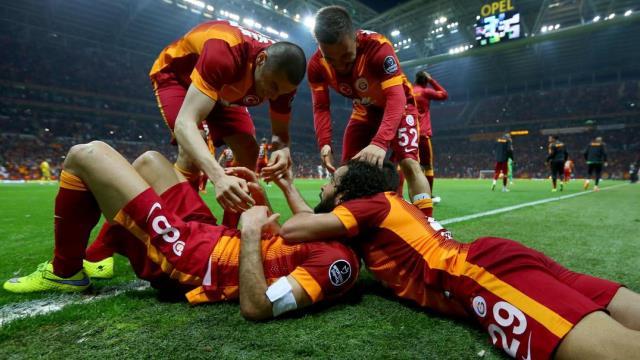 İşte Galatasaray'ın torbası
