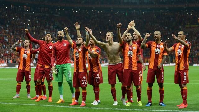 İşte Galatasaray'ın yıldızlı sezonları