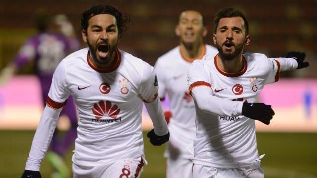 Selçuk: Kadıköy'de şampiyonluk yaşadık